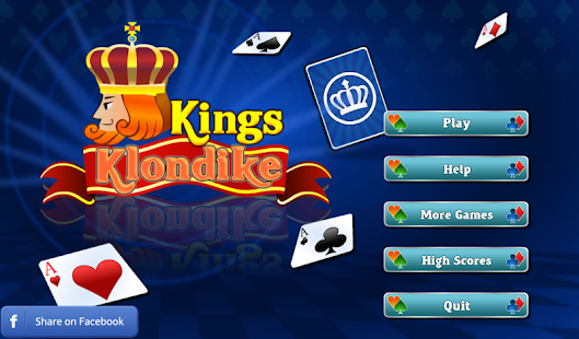 Kings Klondike- screenshot thumbnail