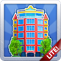 Hotel Mogul HD Lite icon