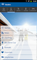 Screenshot of Nauders
