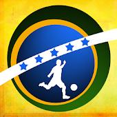 Soccer 2014 - brazil cup APK for Bluestacks