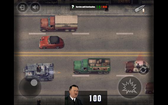 Fuhrer in LA apk screenshot