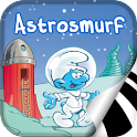 The Smurfs - Astrosmurf icon