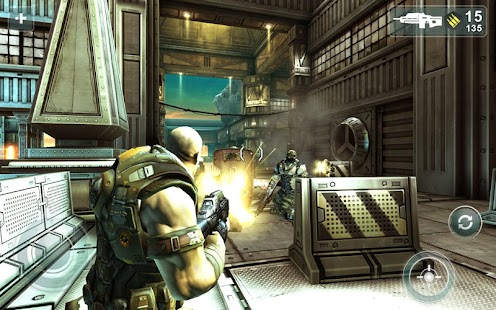 SHADOWGUN THD Screenshot