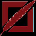 Manupatra for Android icon