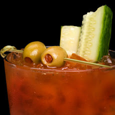 Smoky Bloody Mary Recipe