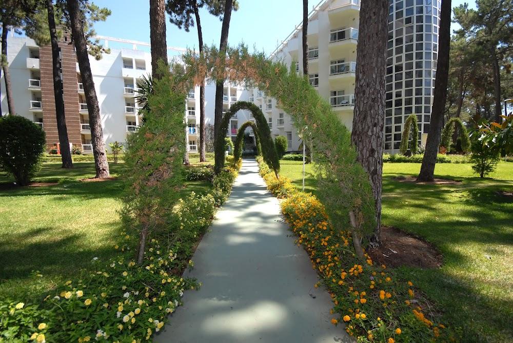 Hotel Las Chapas. Tu hotel en Marbella, Costa del Sol.