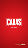 Screenshot of Caras Online