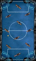 Screenshot of SpinSoccer