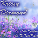 Krissy Diamonds Live icon