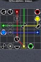 Screenshot of TM Laser Enigma