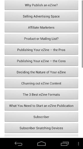 玩商業App|有聲書 - 電子雜誌營銷免費|APP試玩