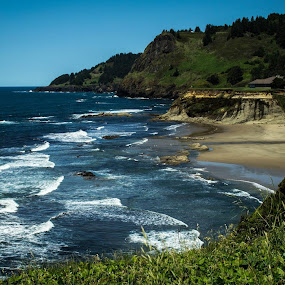 Devils hole state park by Blanca Braun - Landscapes Beaches