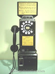 Paystations - Western Electric 183G