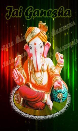 Ganeshji Wallpapers