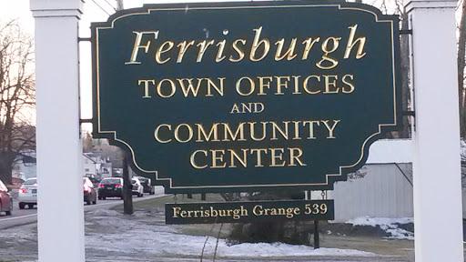 Ferrisburg Grange