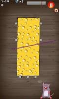 Screenshot of Cheese Slice Free