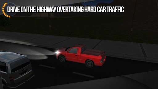Traffic Car Driving 3D - screenshot