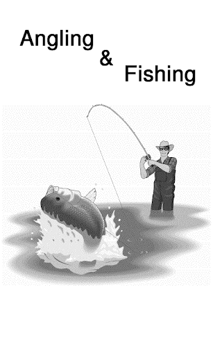 Angling Fishing Ebook