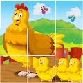 Game Animals Tile Puzzle ♥ APK for Windows Phone