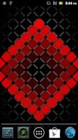 Screenshot of Cell Grid Live Wallpaper