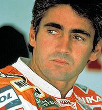 Michael Doohan Legend in MotoGP
