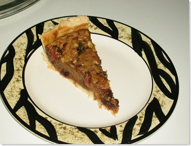 Date and Pecan Pie10