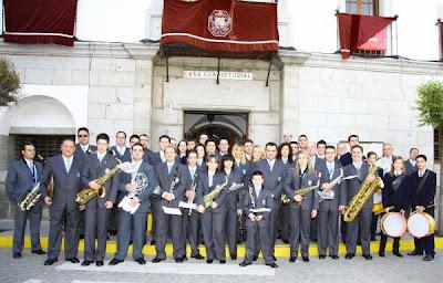 Banda de Música de Villanueva de Córdoba