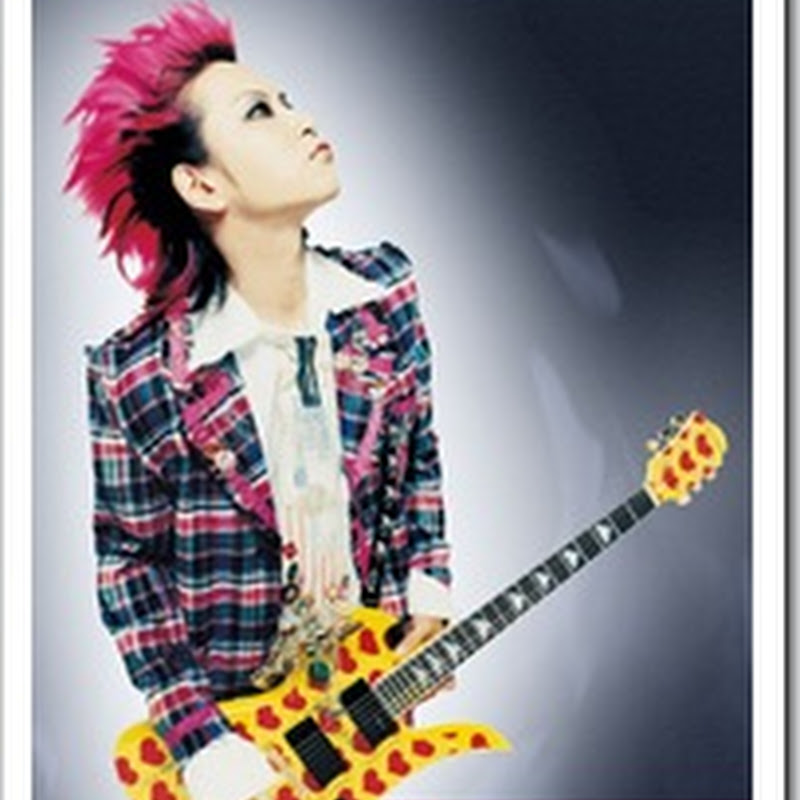 10 years....for hide & 99年yoshiki對hide的回憶