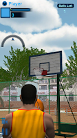 Screenshot of Basketball Shooting 3D