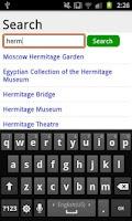 Screenshot of Around The World