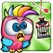 APK Game Free The Birds (Free, no ads) for BB, BlackBerry