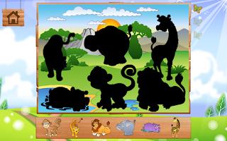 Screenshot of Arabic Learning For Kids