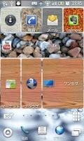 Screenshot of Photo&Launcher Widget
