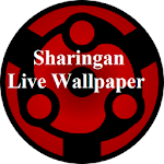 3D Sharingan Live Wallpaper 5 Apk