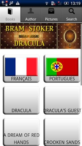 Bram Stoker's Dracula and othe
