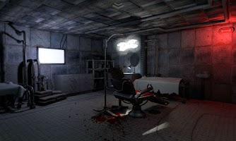 Screenshot of Killer Escape 2