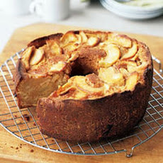 Gigi's Apple Cake