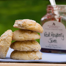 Ice Cream Mini Scones