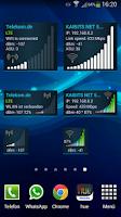 Screenshot of Network Signal Info Pro
