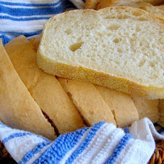 Homemade French Bread (abm)