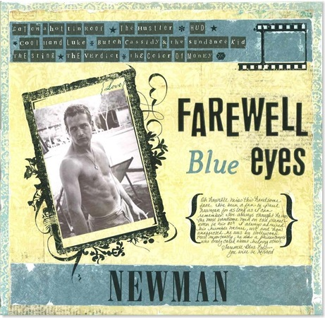 Farewell Blue Eyes