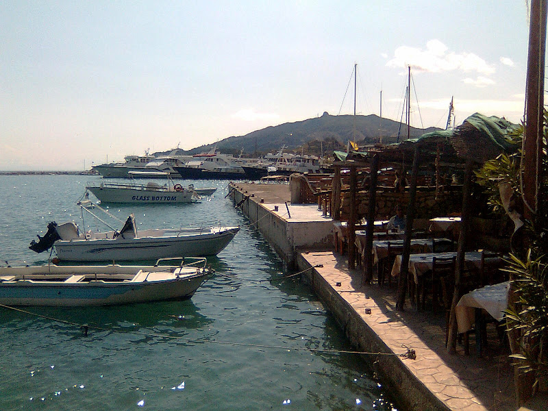 tavern by port
