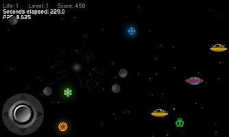 Screenshot of Cyclon