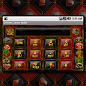 Casino Golden Dialer icon