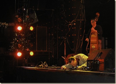 День рождения Элвиса в Москве 7