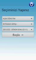 Screenshot of AÖF Final 2014