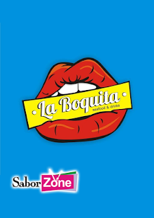 La Boquita Seafood & Drinks - screenshot