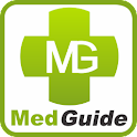 MEDGuide Emergencia icon