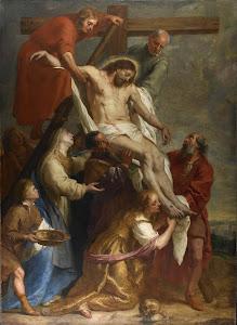 RIJKS: Gaspar de Crayer: painting 1669