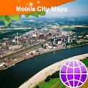 Krefeld Street Map icon